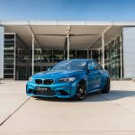 "BMW M2 Coupe ""Pocket Rocket"" by G-Power (1)"