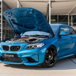 "BMW M2 Coupe ""Pocket Rocket"" by G-Power (2)"