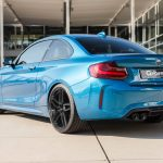 """BMW M2 Coupe """"Pocket Rocket"""" by G-Power (8)"""