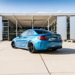 "BMW M2 Coupe ""Pocket Rocket"" by Manhart (7)"