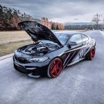 BMW M2 Coupe by Aulitzky Tuning (2)