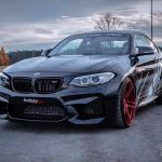 BMW M2 Coupe by Aulitzky Tuning (5)
