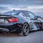 BMW M2 Coupe by Aulitzky Tuning (6)