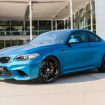 "BMW M2 Coupe ""Pocket Rocket"" by G-Power (5)"