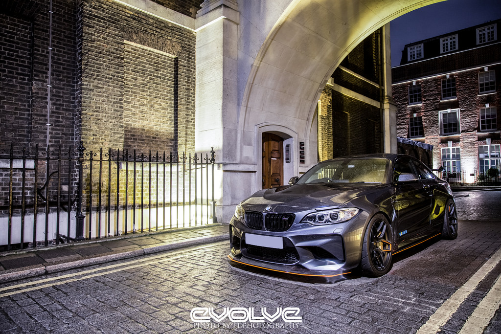 BMW M2 GTS by Evolve Automotive (1)