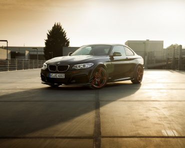 BMW M240i with ACL2S Wide Body-Kit by AC Schnitzer (12)