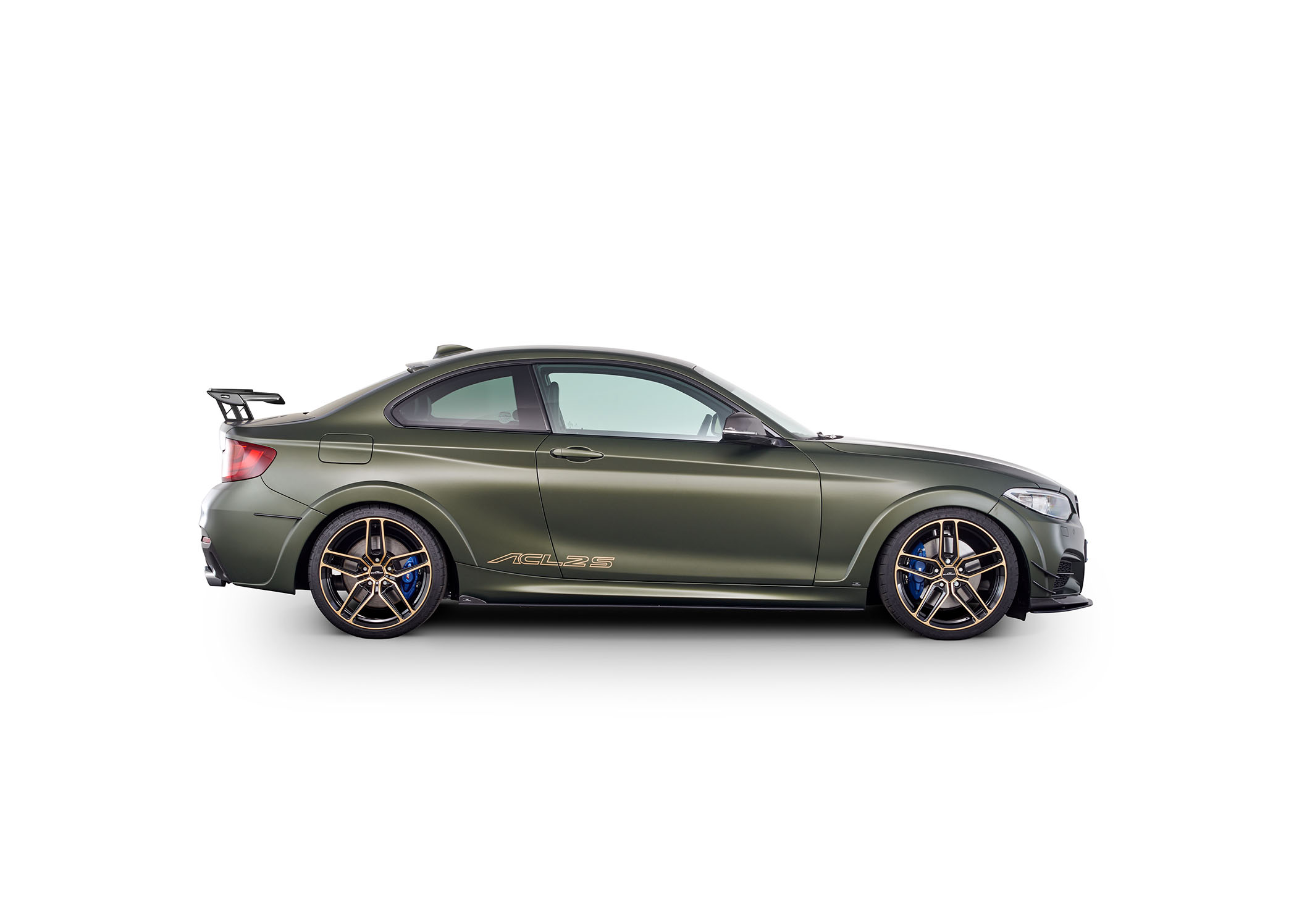 BMW M240i with ACL2S Wide Body-Kit by AC Schnitzer (6)