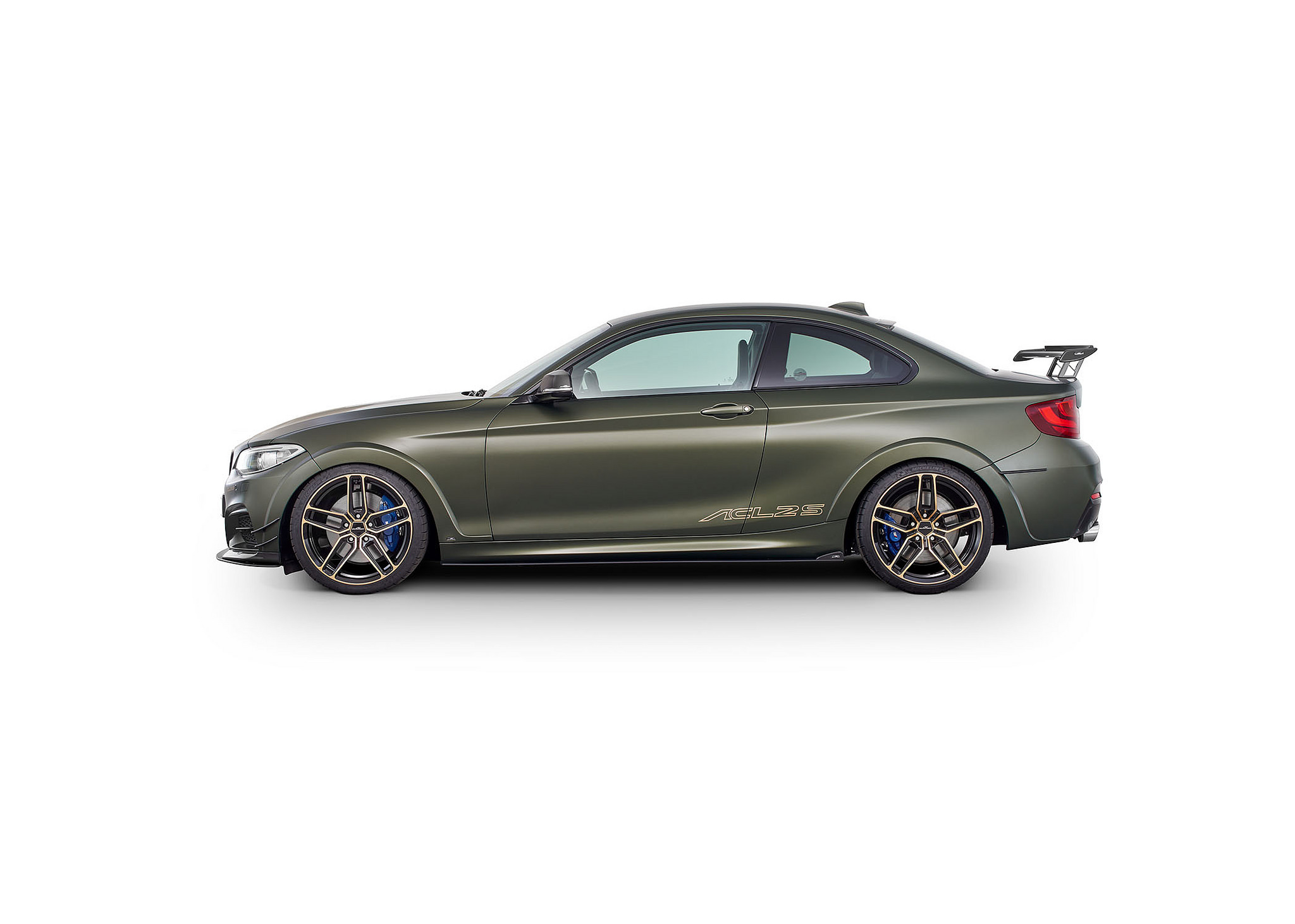 BMW M240i with ACL2S Wide Body-Kit by AC Schnitzer (9)