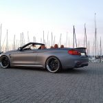 BMW M4 Cabriolet by Schmidt Revolution (2)