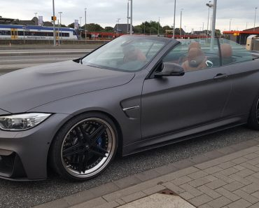BMW M4 Cabriolet by Schmidt Revolution (9)