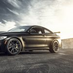 BMW M4 GTS on Vorsteiner Wheels (1)