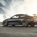 BMW M4 GTS on Vorsteiner Wheels (5)