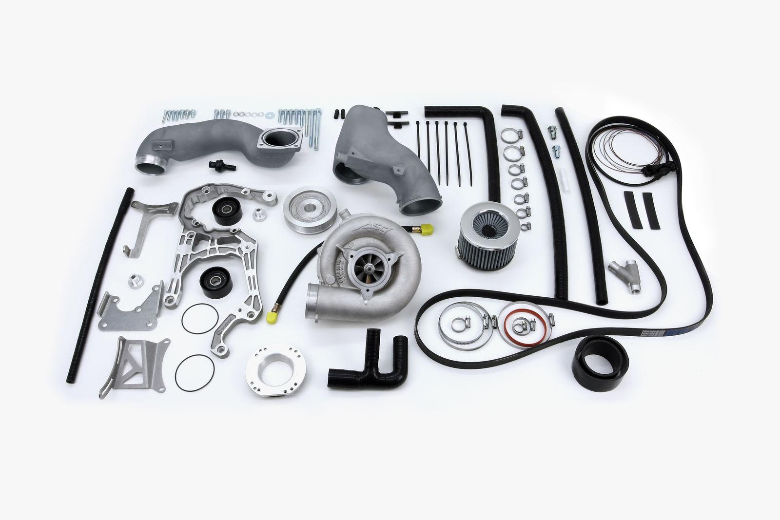 E46 BMW 330i & E85 Z4 with Power Kit by G-Power (7)