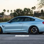 F82 BMW M4 on HRE Wheels (5)