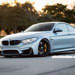 F82 BMW M4 on HRE Wheels (9)