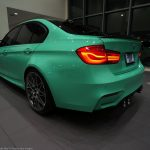 Mint Green F80 BMW M3 with M Performance (14)