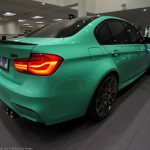 Mint Green F80 BMW M3 with M Performance (20)