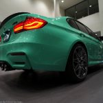 Mint Green F80 BMW M3 with M Performance (21)