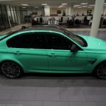 Mint Green F80 BMW M3 with M Performance (28)