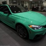 Mint Green F80 BMW M3 with M Performance (29)