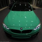 Mint Green F80 BMW M3 with M Performance (33)