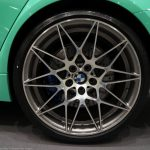 Mint Green F80 BMW M3 with M Performance (4)
