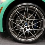 Mint Green F80 BMW M3 with M Performance (6)
