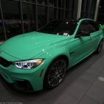 Mint Green F80 BMW M3 with M Performance (7)