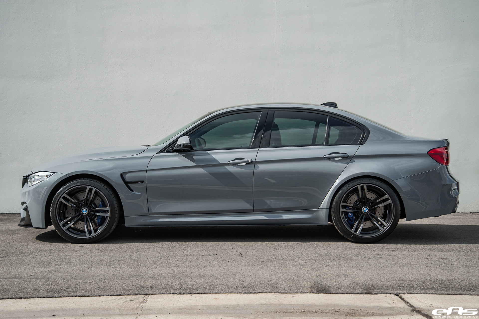 Nardo-Gray-BMW-F80-M3-Gets-Aftermarket-Upgrades-2