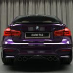 Twilight Purple BMW M3 with Competition Package (14)