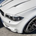 Alpine White BMW 1M by EAS (14)