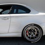 Alpine White BMW 1M by EAS (5)