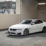 Alpine White BMW M3 by Vorsteiner (11)