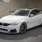 Alpine White BMW M3 by Vorsteiner (13)