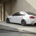 Alpine White BMW M3 by Vorsteiner (14)