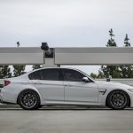 Alpine White BMW M3 by Vorsteiner (2)