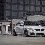 Alpine White BMW M3 by Vorsteiner (3)