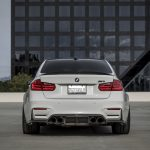 Alpine White BMW M3 by Vorsteiner (5)
