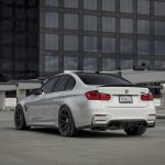 Alpine White BMW M3 by Vorsteiner (6)