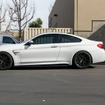 Alpine White F82 BMW M4 with BBS Wheels (7)