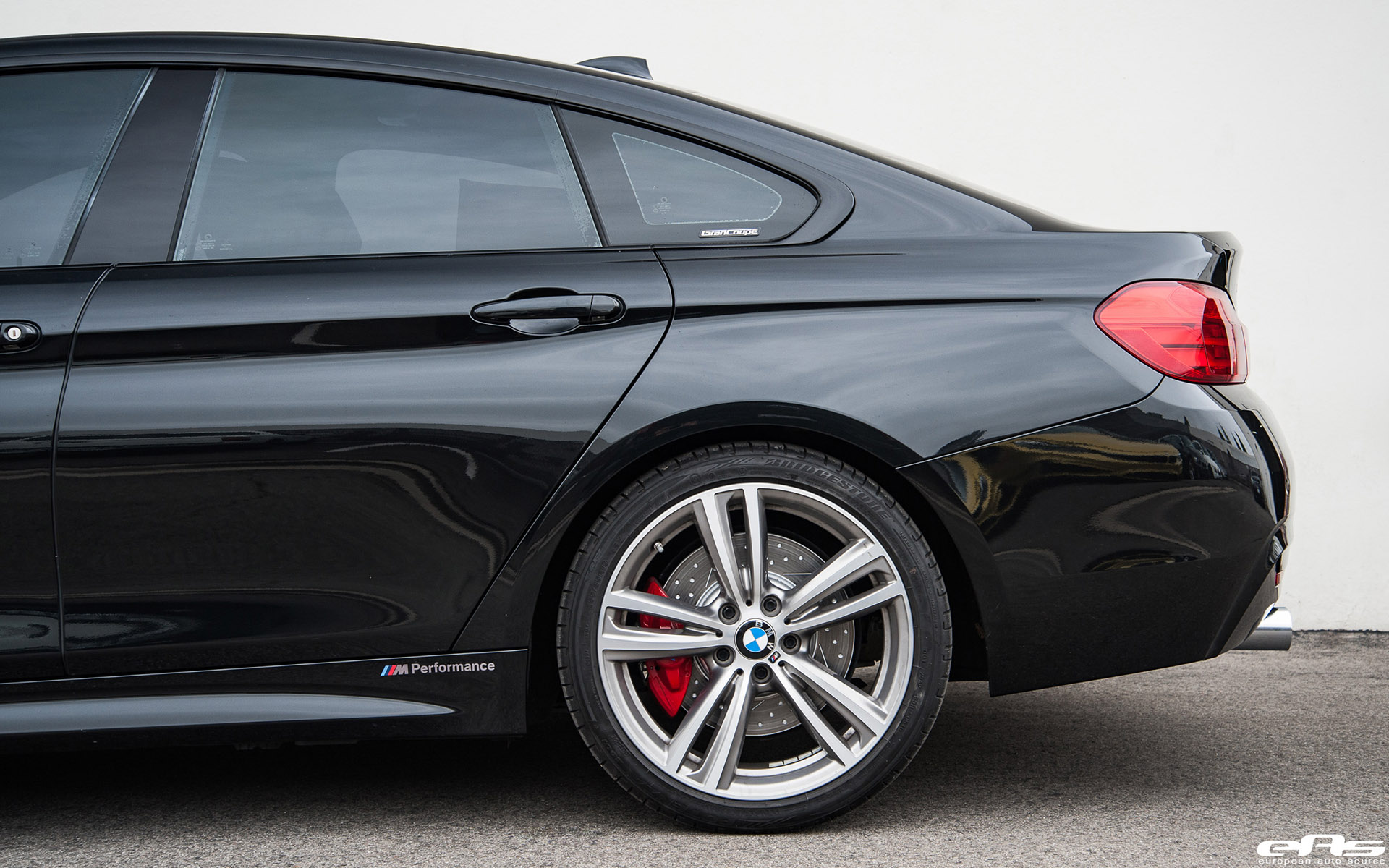 BMW 435i Gran Coupe with M Performance Brakes (10)