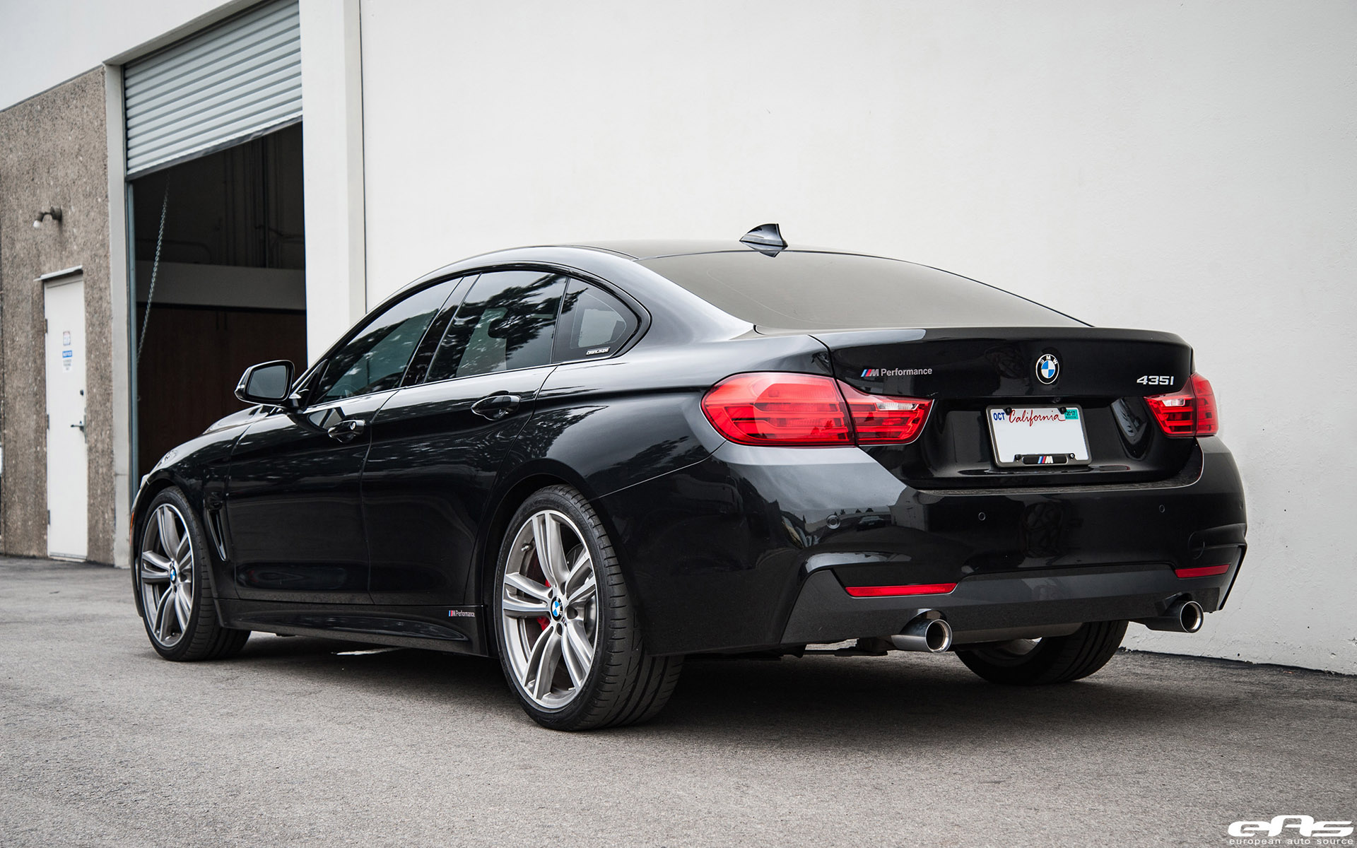 BMW 435i Gran Coupe with M Performance Brakes (11)