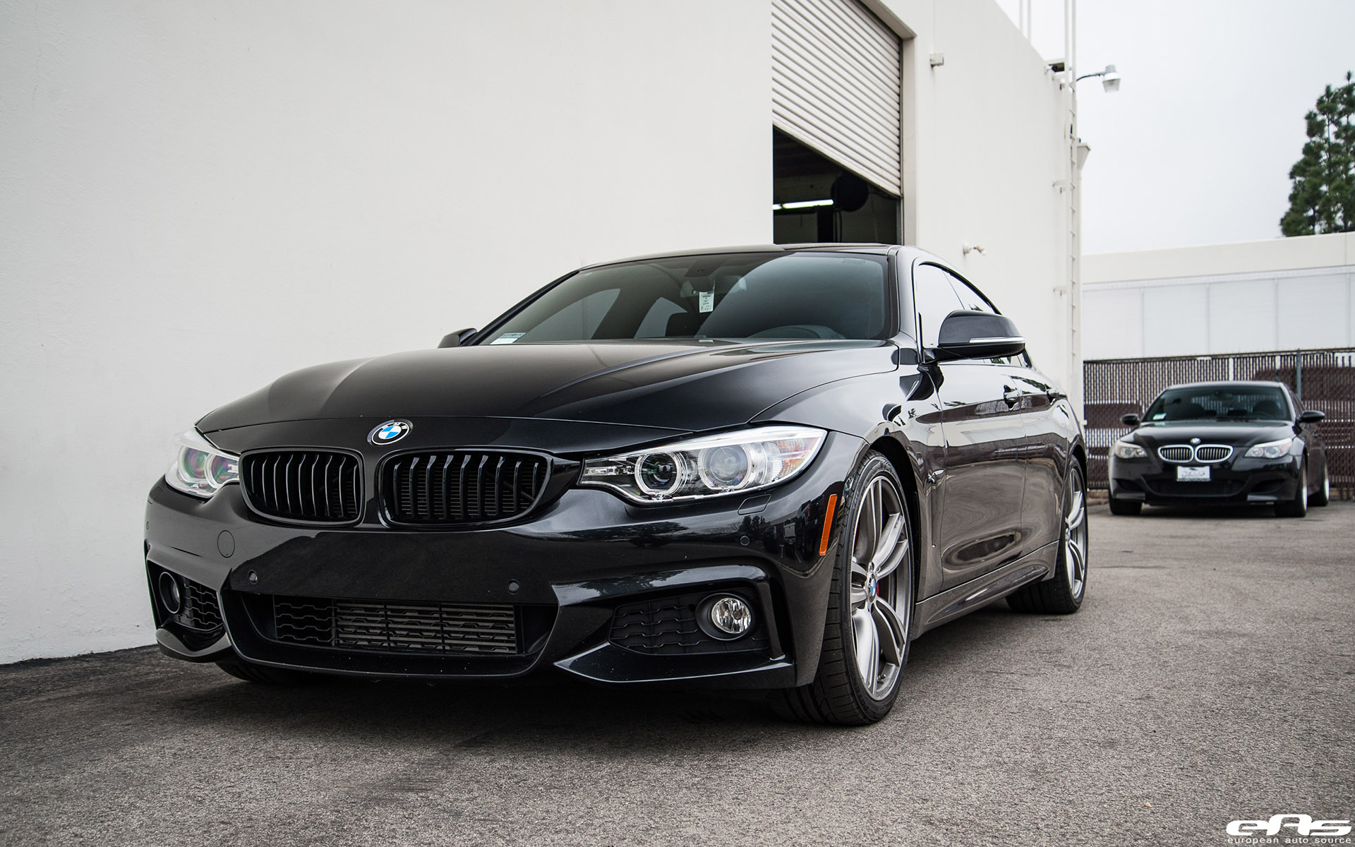 BMW 435i Gran Coupe with M Performance Brakes (13)