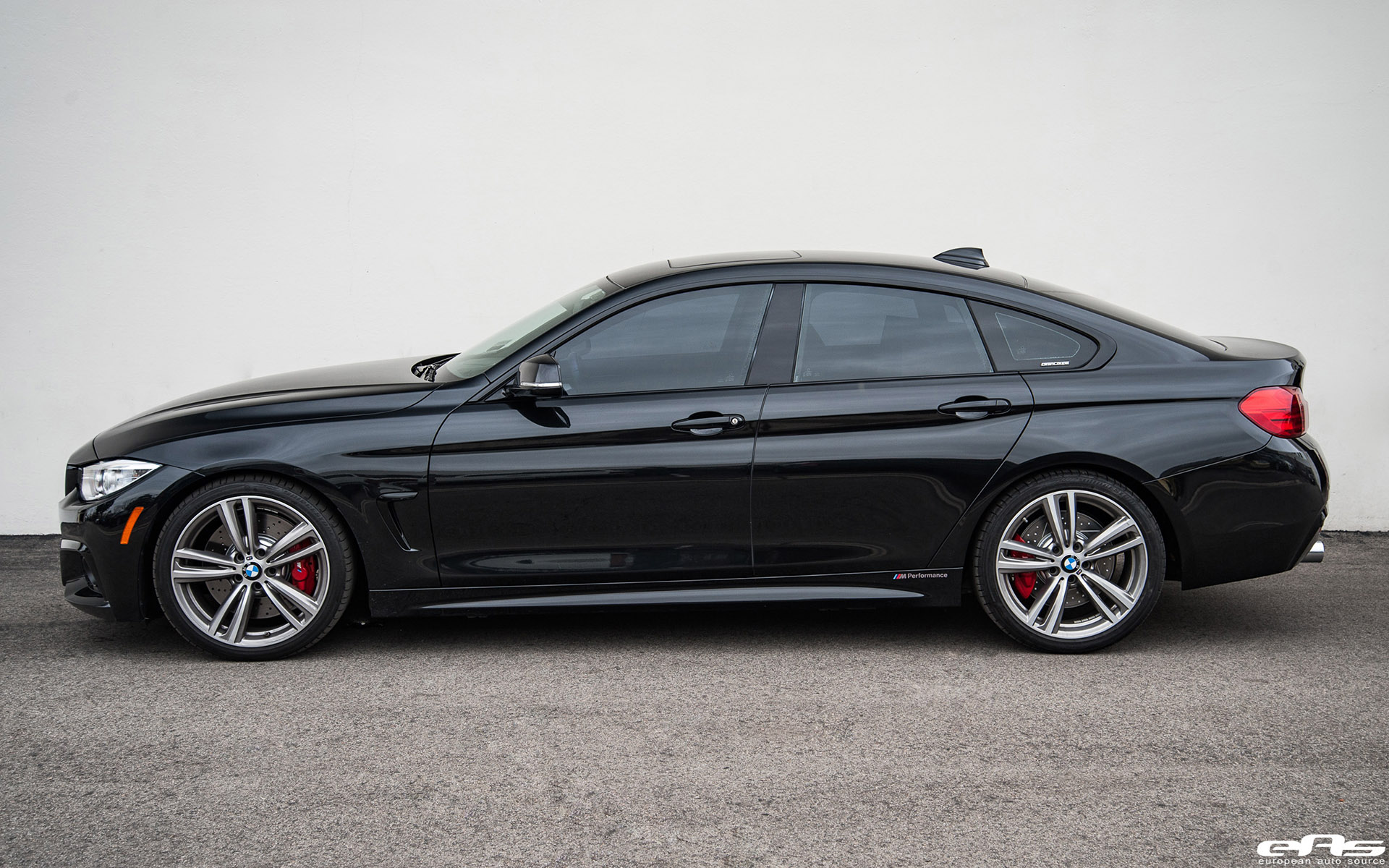 BMW 435i Gran Coupe with M Performance Brakes (8)