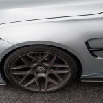 BMW M3 in Silverstone Metallic with New Styling Updated by EAS (3)