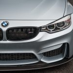 BMW M3 in Silverstone Metallic with New Styling Updated by EAS (6)