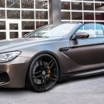 BMW M6 Cabrio by G-Power (1)