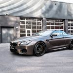 BMW M6 Cabrio by G-Power (4)
