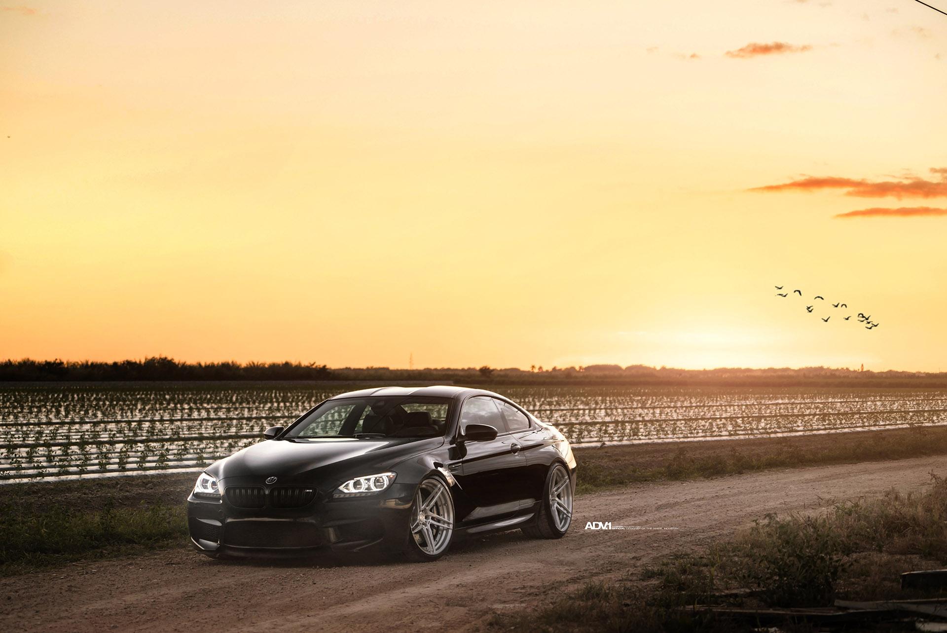 BMW M6 on ADV.1 Wheels (11)