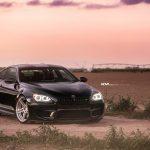 BMW M6 on ADV.1 Wheels (4)